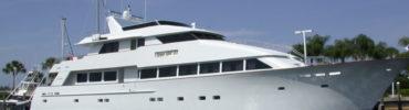 Czarter jachtów na terenie Grecji