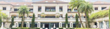 Rozwój przemysłu hotelowego