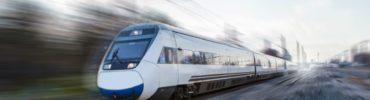 Zalety transportu kolejowego