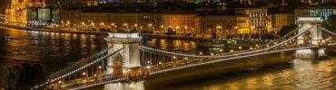 Ile kosztuje weekend w Budapeszcie?